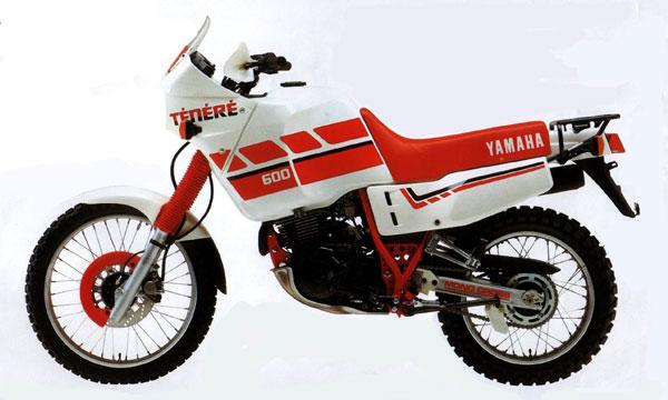 Schema Elettrico Yamaha Xt 600 : Club tenere italia discussione xt z contro xtz